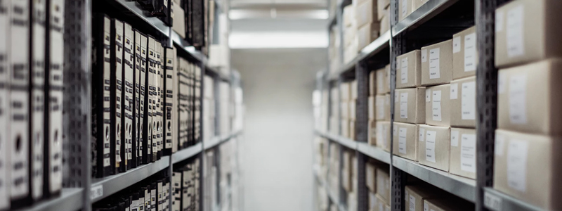 Don't overlook your warehouse where some simple organisation could improve picking and packing times for improved retail efficiency